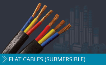 Flat Cables (Submersible)