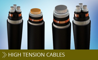High Tension Cables