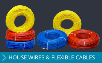 House Wires & Flexible Cables